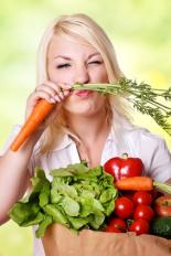 Gesund Abnehmen, gesund essen, lernen Sie hier wei´s geht.