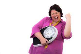 Abnehmen mit Stoffwechselkur